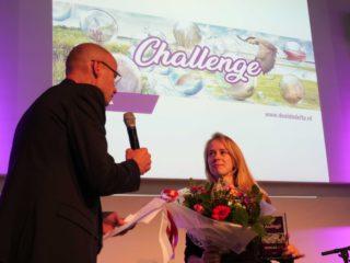 Winner NLDelta Challenge